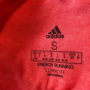 adidas Tops - Adidas Elite Running Climalite Top Size Small